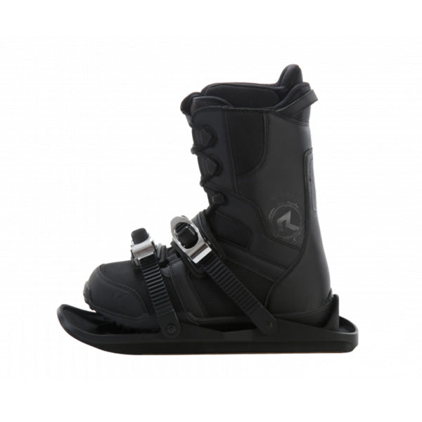 The Popular Portable Automatic Adjustment Ski Shoes