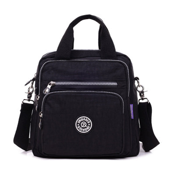 The Newest Large Capacity and Portable Shoulder Bags / Backpack