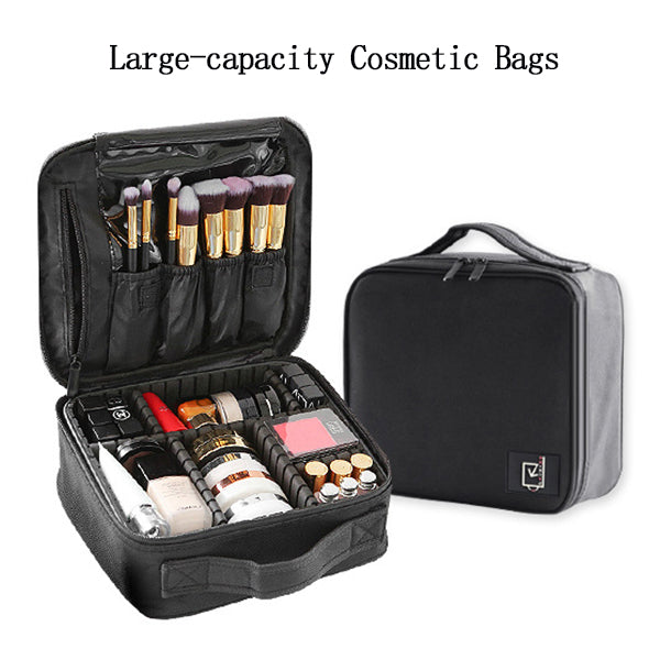 Fashion Large-capacity Cosmetic Bags