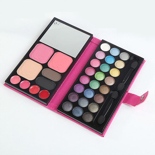 Fashion Color Makeup Set
