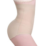 Womens High Waist Butt Lifter Shapewear Tummy Control Padded Hip Enhancer Panties