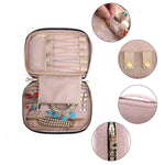 Fashion Multifunctional Jewelry Storage Bag / Clutch