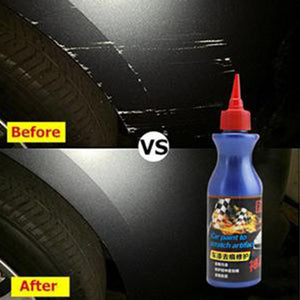 Car scratch repair agent - Repair takes only a few minutes