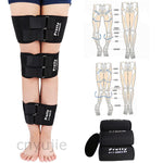 Remedical X & O Type Leg Correction Belt Charming Legs Belt