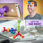 Squigz Suction Cup Toys
