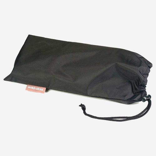 Cane Carry Bag - Black