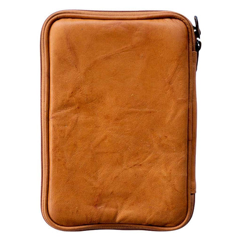 Kendra Apple iPad Mini 4 Sleeve (Tan)