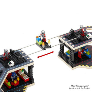 Base Ace Accessory Transporter Platform LEGO