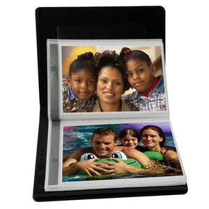 Talking Photo Album reminiscence therapy child adoption welcome book