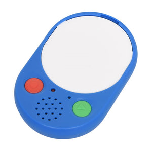 Voice Pad Audible Reminder Voice Memo Dementia Aid