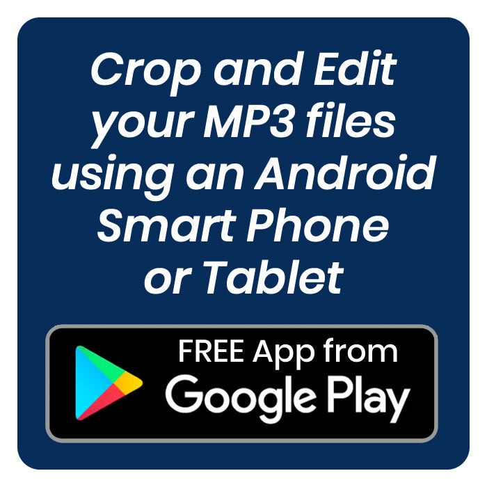Free Android Music Editing App Talking Products Ltd