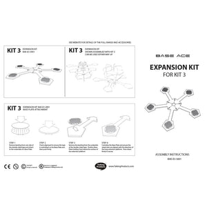 Base Ace Kit 3 Expansion Pack assembly