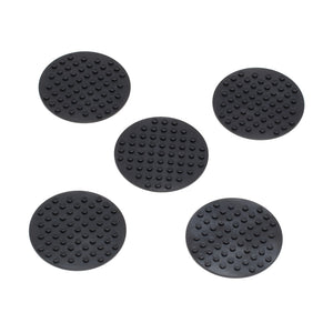 Base Plate Set for Kit 3 Expansion Kit - Black