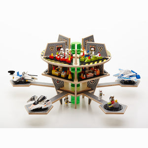 Base Ace 3D Play Platform Kit 3 for LEGO