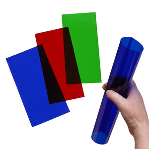 Base Ace Coloured Tubes for Kit 3
