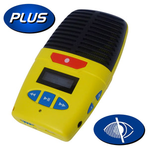 Micro-Speak Plus Digital Voice Recorder Dictaphone Dementia Aid