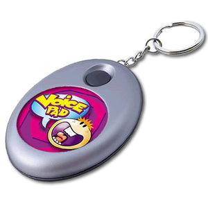 Promotional Key Rings