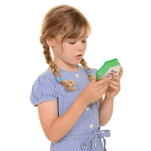 Talking Tiles Voice Recorder Speech Therapy Activities