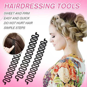 Hairdressing Tools(3Pcs)