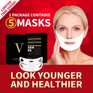 LIFTING MASK (5 MASKS)