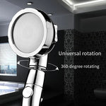 3 In 1 High Pressure Shower Head( Buy 2 Free Shipping)