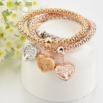 TREE OF LIFE HEART EDITION BRACELET - Valentine's Day Gift