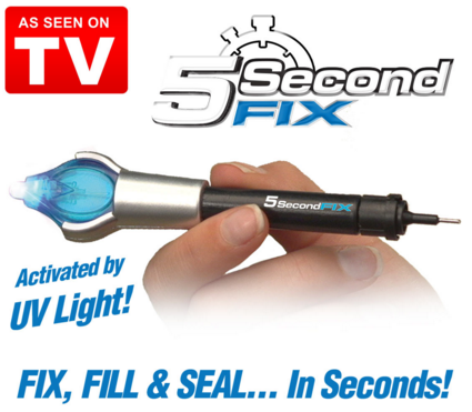 Amazing 5-Second Fix Bonding Pen (50% OFF)