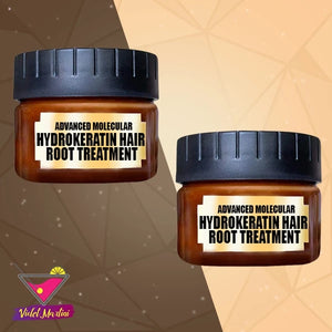 Advanced Molecular HydroKeratin Hair Root Treatment