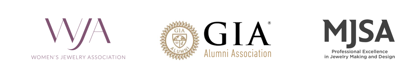 Women's Jewelry Association, GIA Alumni Association, & MJSA Professional Excellence in Jewelry Making and Design