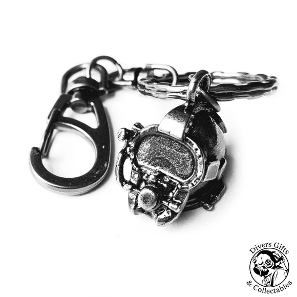 Keyrings - Divers Gifts