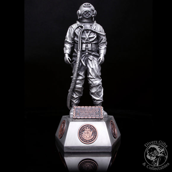 Divers Gifts Pewter Collection