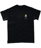 Army Frogman - T-Shirt - Divers Gifts & Collectables