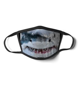 16 - Great White Shark - Divers Gifts & Collectables