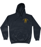 Royal Engineers Diver - Embroidered AWDis Hoodie