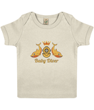 Baby Diver - Baby Top - Divers Gifts