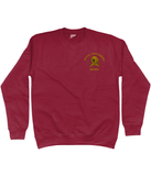 Royal Engineers Diver - Embroidered AWDis Sweatshirt