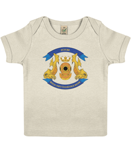Future RN Clearance Diver - Baby Top - Divers Gifts & Collectables