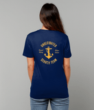 22 - Underwater Search Team (Printed Front and Back) - Divers Gifts & Collectables