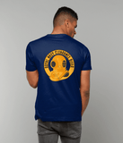 20 - Siebe Gorman RNCD T-Shirt (Printed Front and Back)