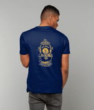 43 - Under the Waves- T-Shirt (Printed Front and Back)