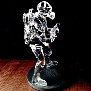 GMD-16 SPECWAR /SBS/ SAS Figurine on BA with Weapon - Divers Gifts