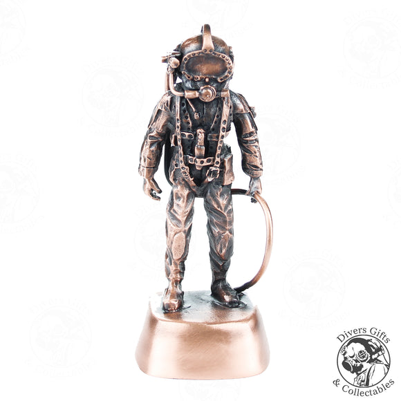 PM-02 Kirby Morgan® Commercial Diver - Divers Gifts & Collectables