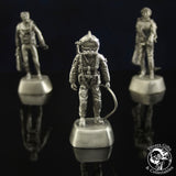 PM-02 Kirby Morgan Commercial Diver - Divers Gifts & Collectables