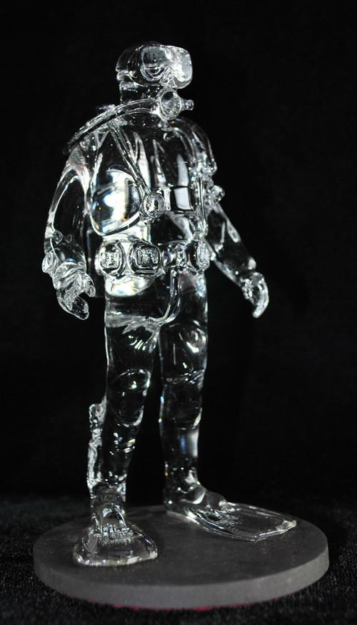 GMD-13 Scuba Diver - Divers Gifts
