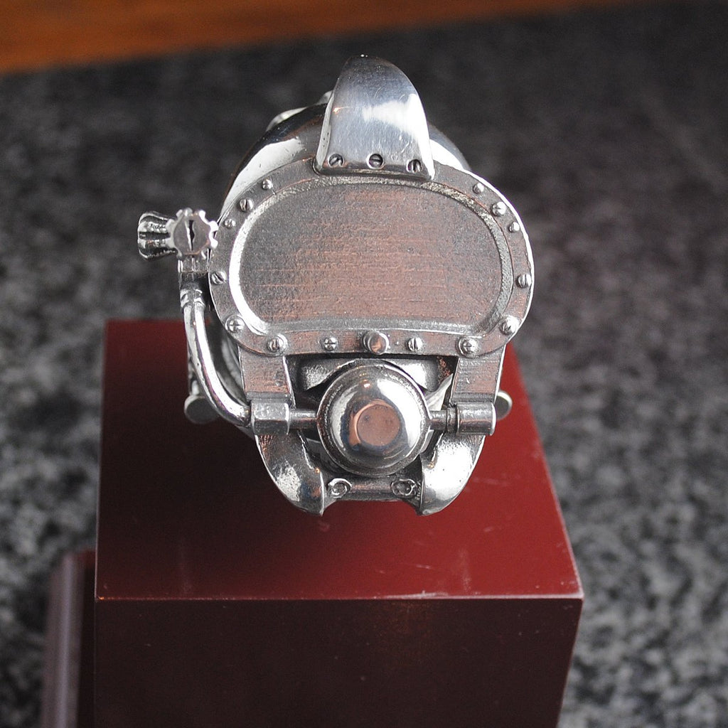 PMH-01 Kirby Morgan® Superlite Commercial Diving Helmet - Divers Gifts
