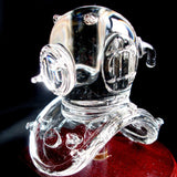GMO-03 Siebe Gorman Diving Helmet Paperweight - Divers Gifts & Collectables