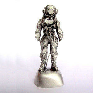 PM-01 Siebe Gorman Hard Hat Diver - Divers Gifts & Collectables