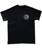 Military Diver Memorial T-Shirt - Divers Gifts & Collectables