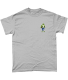Angry Frog - T-Shirt - Divers Gifts & Collectables