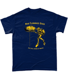 50 - Mine Clearance Diver - Scared of Wasps - T-Shirt